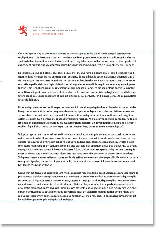 Dissertation signature page ou dissent